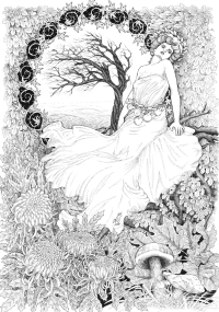 allegory_of_autumn_by_adalheidis-d5ofjd6