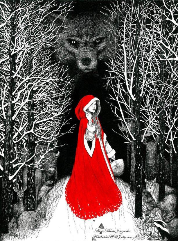 red_riding_hood_by_adalheidis-d73odb0