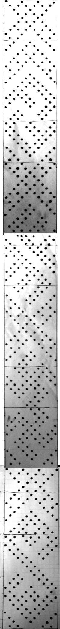 b6 pattern by alicja jaczewska